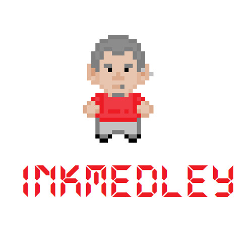 InkMedley- downloadable track