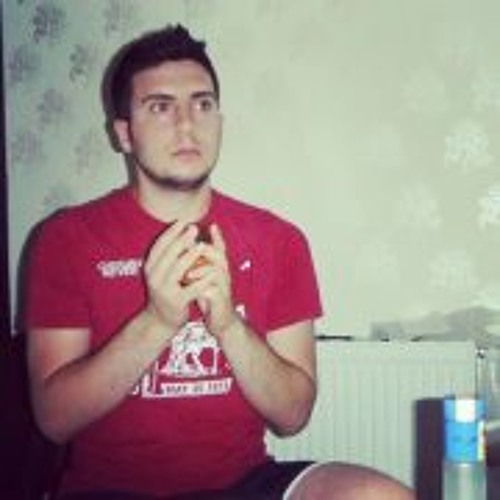 Mustafa Soysal's avatar