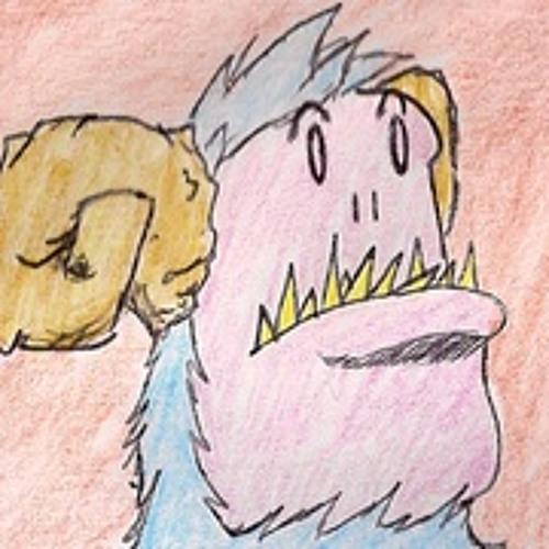 Ugly Thrash Demon's avatar