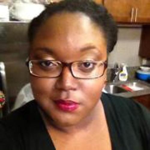 Jacquette Quetta Smith's avatar