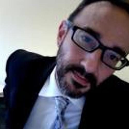 Mario Longtin's avatar
