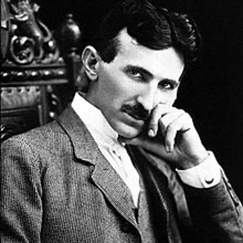 Nikolai Nikolai's avatar