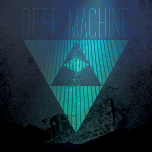 Deep Machine's avatar