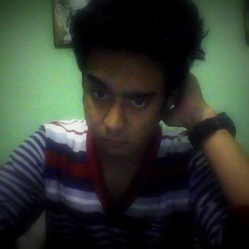 Atul Tiwari's avatar