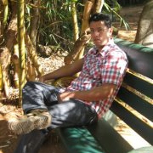 Harishanker Venugopal's avatar
