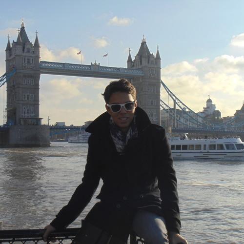 Diego Bracho's avatar