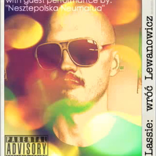Michal Lewanowicz's avatar