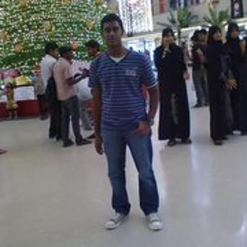 Aravindh Kumar 2's avatar