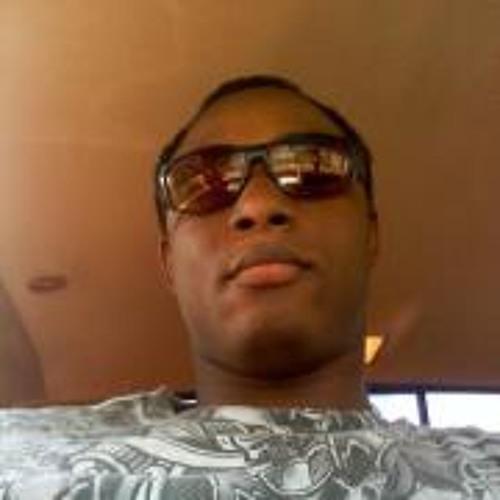 Raphael Jarvis Sloan's avatar