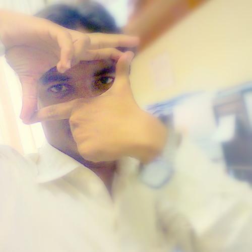 RJ Faraz Ahmed's avatar
