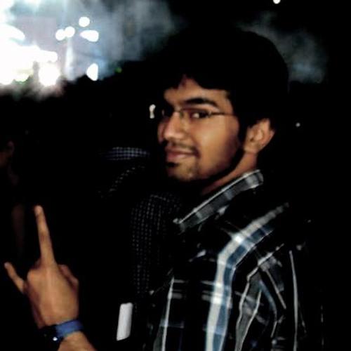 Mayank J's avatar