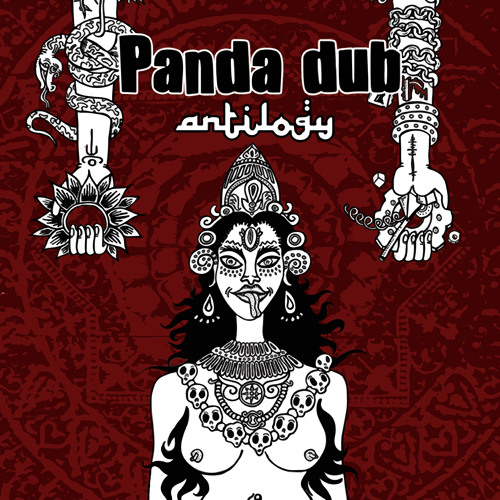 Panda Dub - Antilogy's avatar