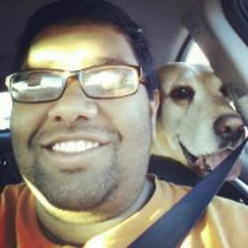 Bishman Arulrajah's avatar