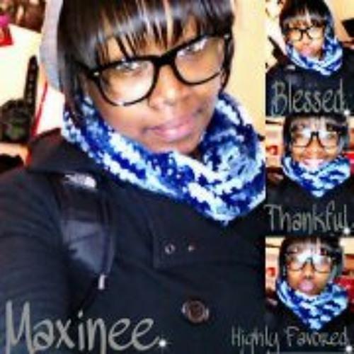 Aisha Maxinee Flucker's avatar