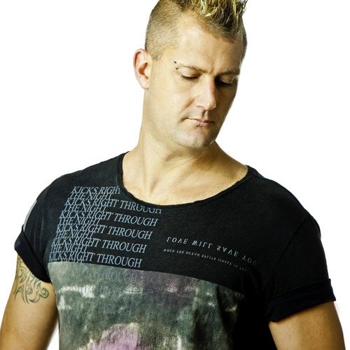 Dan Ascherl's avatar