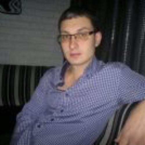 Konstantin  Zamorov's avatar