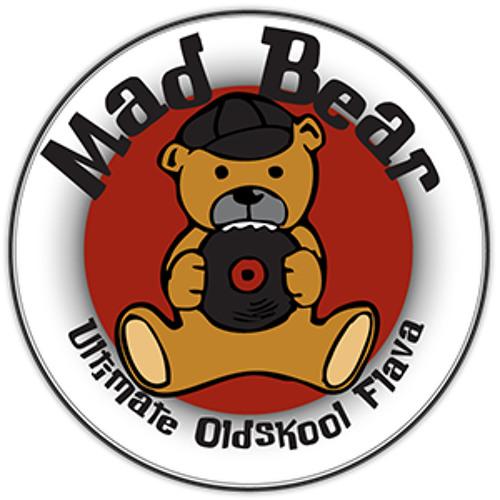 MAD BEAR's avatar