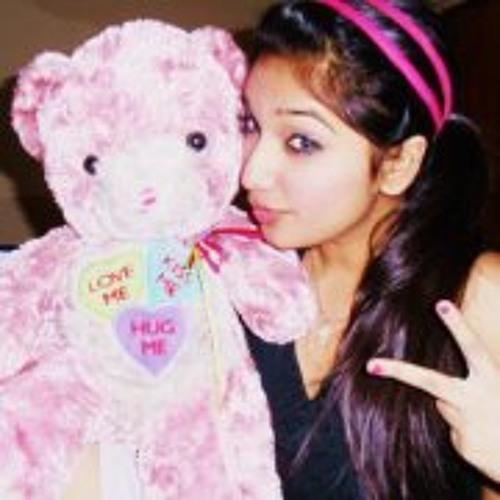 Nahila 'Jennah Ali's avatar