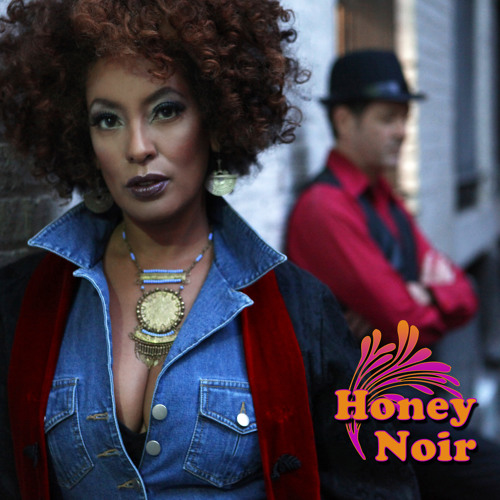 Honeynoir's avatar