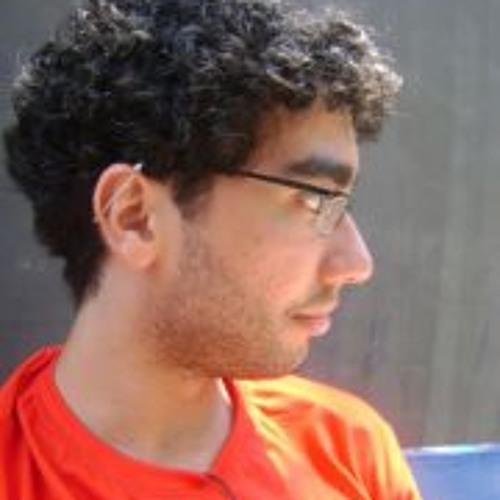 Caio Cysne's avatar