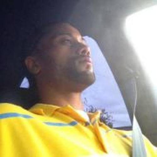 Terry Martin 7's avatar