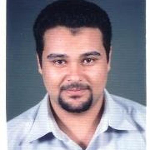 Ahmed Mostafa Ibrahiem's avatar
