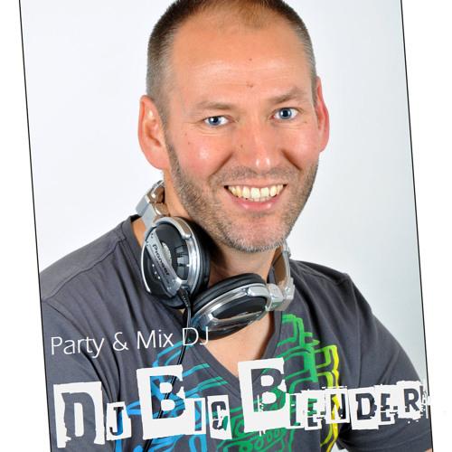 DJ Big Blender | Bruiloft DJ | Drive In Show's avatar