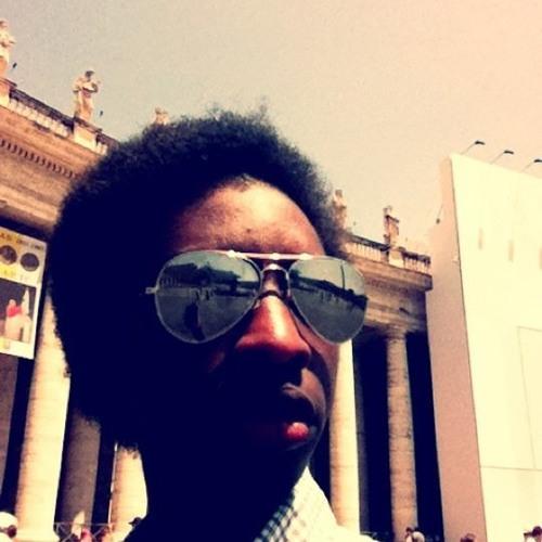 Iby Yassin's avatar