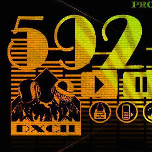 592 Music Group (MG)'s avatar