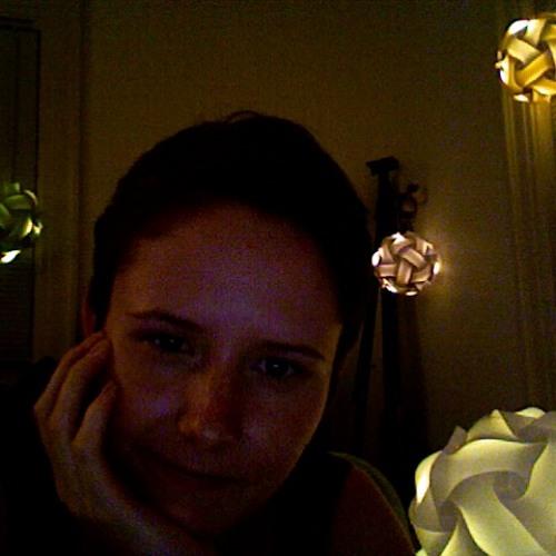Caty Petersilge's avatar