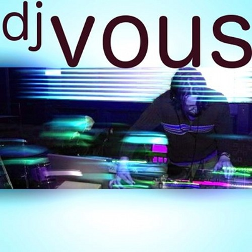 DJ Vous's avatar