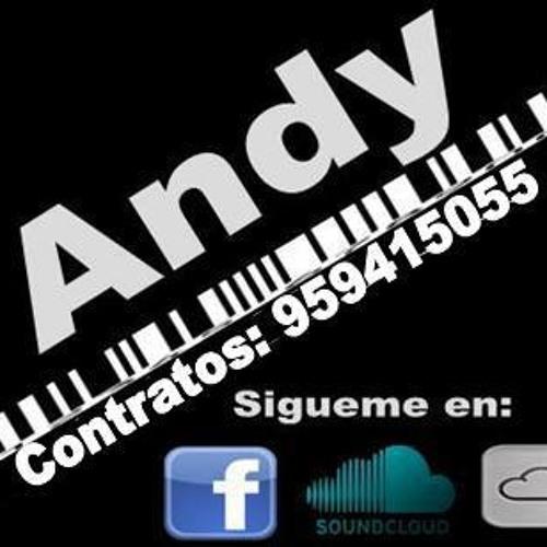 Dj Andy Salazar's avatar