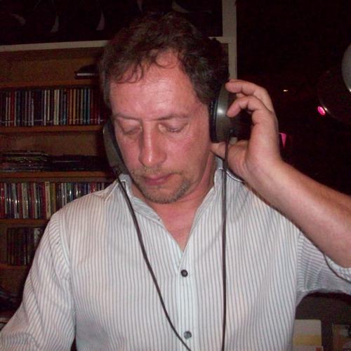 dj ronneke's avatar