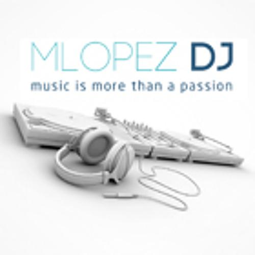 M Lopez DJ's avatar