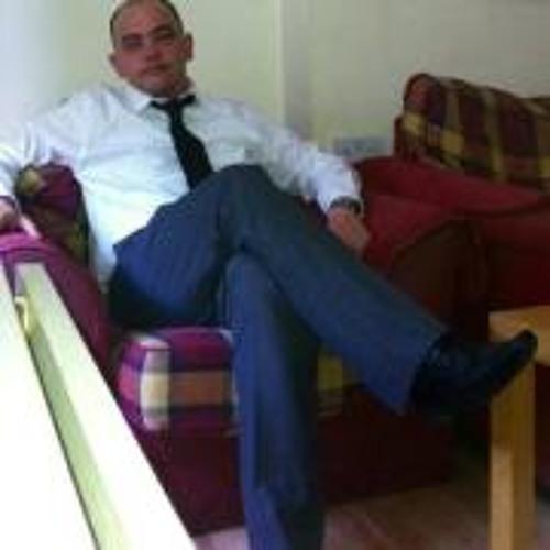 Shirief Isam-Gamal Ismail's avatar