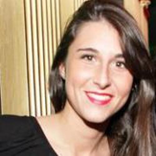 Claudia Romero Vallmajor's avatar