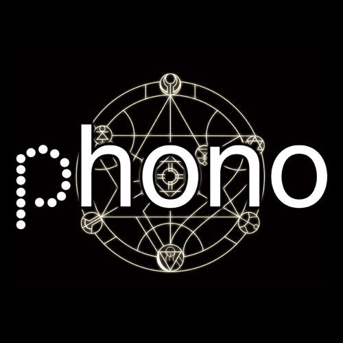 PHONO - Joe Phono's avatar