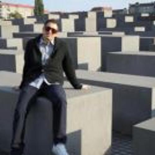Arsen Giller's avatar