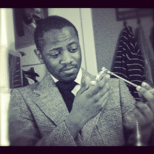 Clement Gonondo's avatar