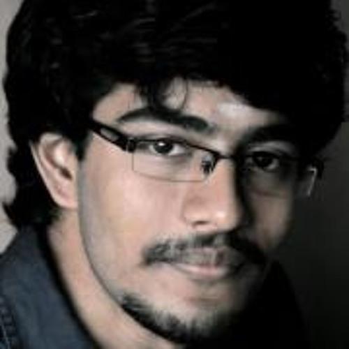 Chandrasekar Vignesh's avatar