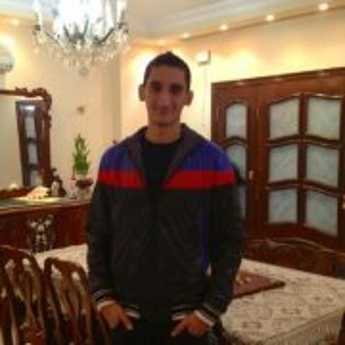 Mostafa Bambo's avatar