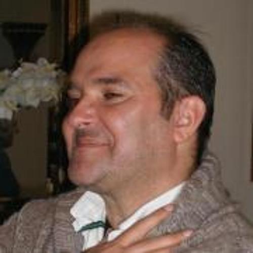Eamonn Zaidan's avatar