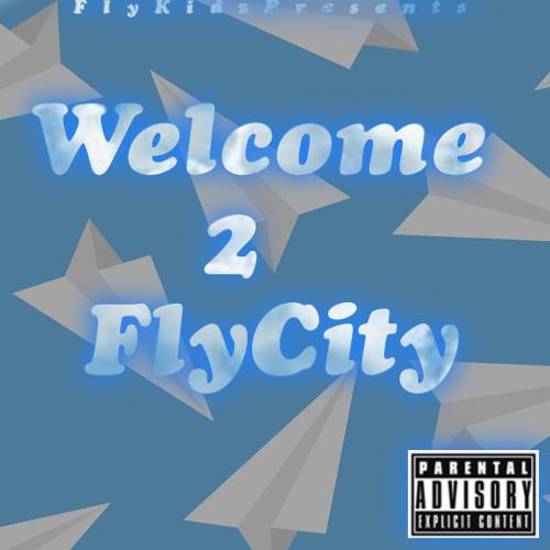 FlyKidz Music Group's avatar