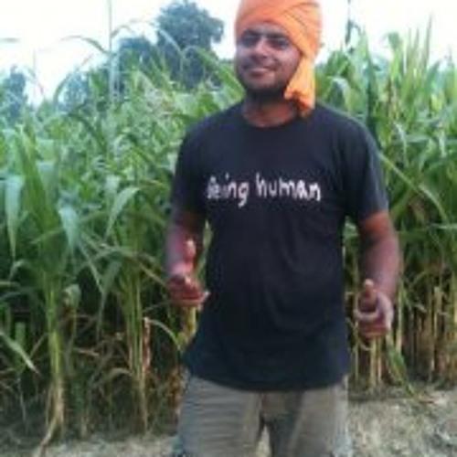 Sandeep Singh Sra's avatar