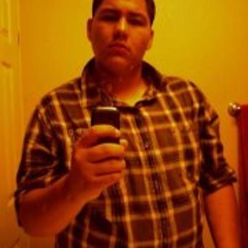 Eric Barrera 3's avatar