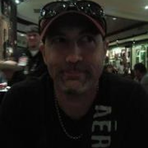 Dave Evans 18's avatar
