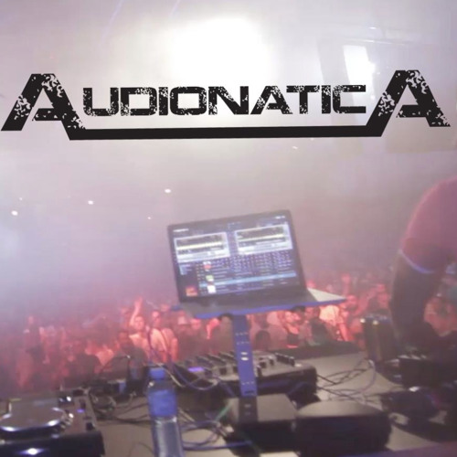 AUDIONATICA's avatar