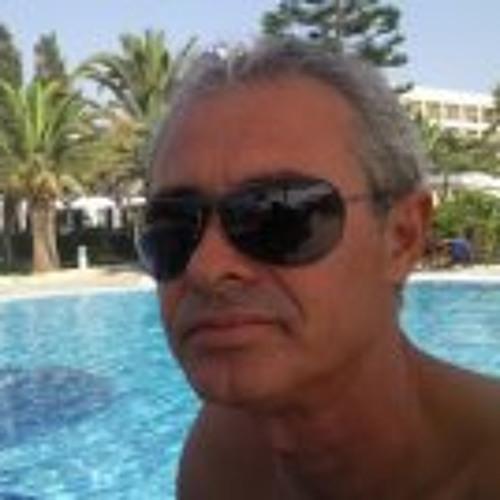 Vasilis Vougioukas's avatar