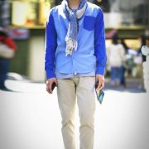 Minyong Lee 1's avatar