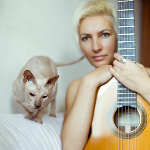 Elena Kasyan pristalnaya's avatar